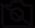 Teléfono inalámbrico PANASONIC KXTG1612SP1, color negro y blanco