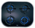 Placa de gas TEKA CG1 4GAIALNAT10205283, negra 4 zonas, 60 cm, natural,  marco inox