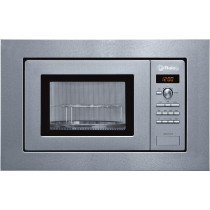 Microondas con grill BALAY 3WGX1929P inoxidable 18L 800W