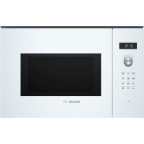 Microondas BOSCH BEL554MW0 INTEGRABLE CON GRILL