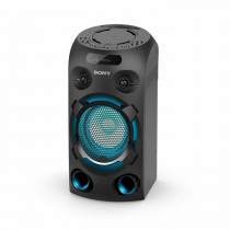 Altavoz Bluetooth SONY V02 CD/USB/LED/MIC/GU