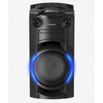 Altavoz Bluetooth PANASONIC SC TMAX10E 300W BLUETOOTH