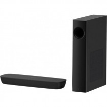 Barra de sonido PANASONIC SCHTB250EGK subwofer, bluetooth HDMI