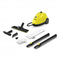 Limpiador de vapor KARCHER SC2 Easy fix 1500w