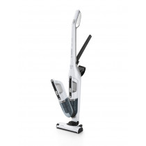Aspirador escoba BOSCH Flexxo Serie 25.2V, color blanco
