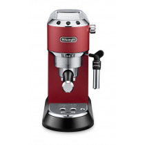 Cafetera express DELONGHI  EC685.R, color rojo