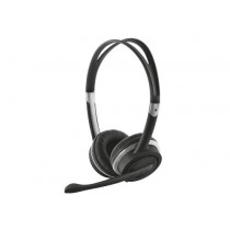 Auriculares Headset PC Trust Mauro