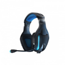 Auricular Gaming ENERGY SISTEM ESG 5 SHOCK | 20 Hz - 20 kHz | 50 mm | 20 mW | 32 ohms | 220 cm | 3.5 mm | 368g